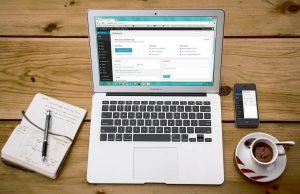 nuestro servicio de diseño web te permitirá surgir como profesional en el internet